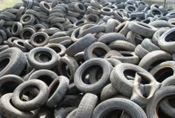 Reciclare anvelope uzate